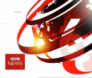 Fog Bandit on the BBC News!