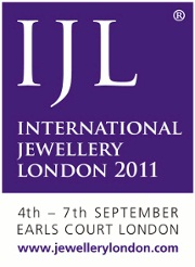 Bandit at International Jewellery London 2011