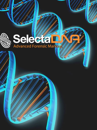 Security Fog With SelectaDNA