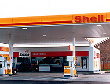 Fog Bandit Testimonial from Michael Hunt at Shell UK