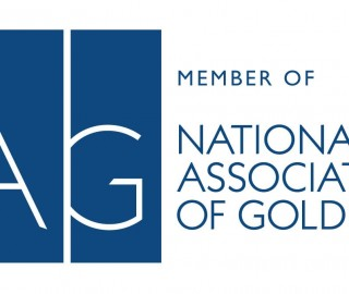 Accredited Partner to the National Association of Goldsmiths