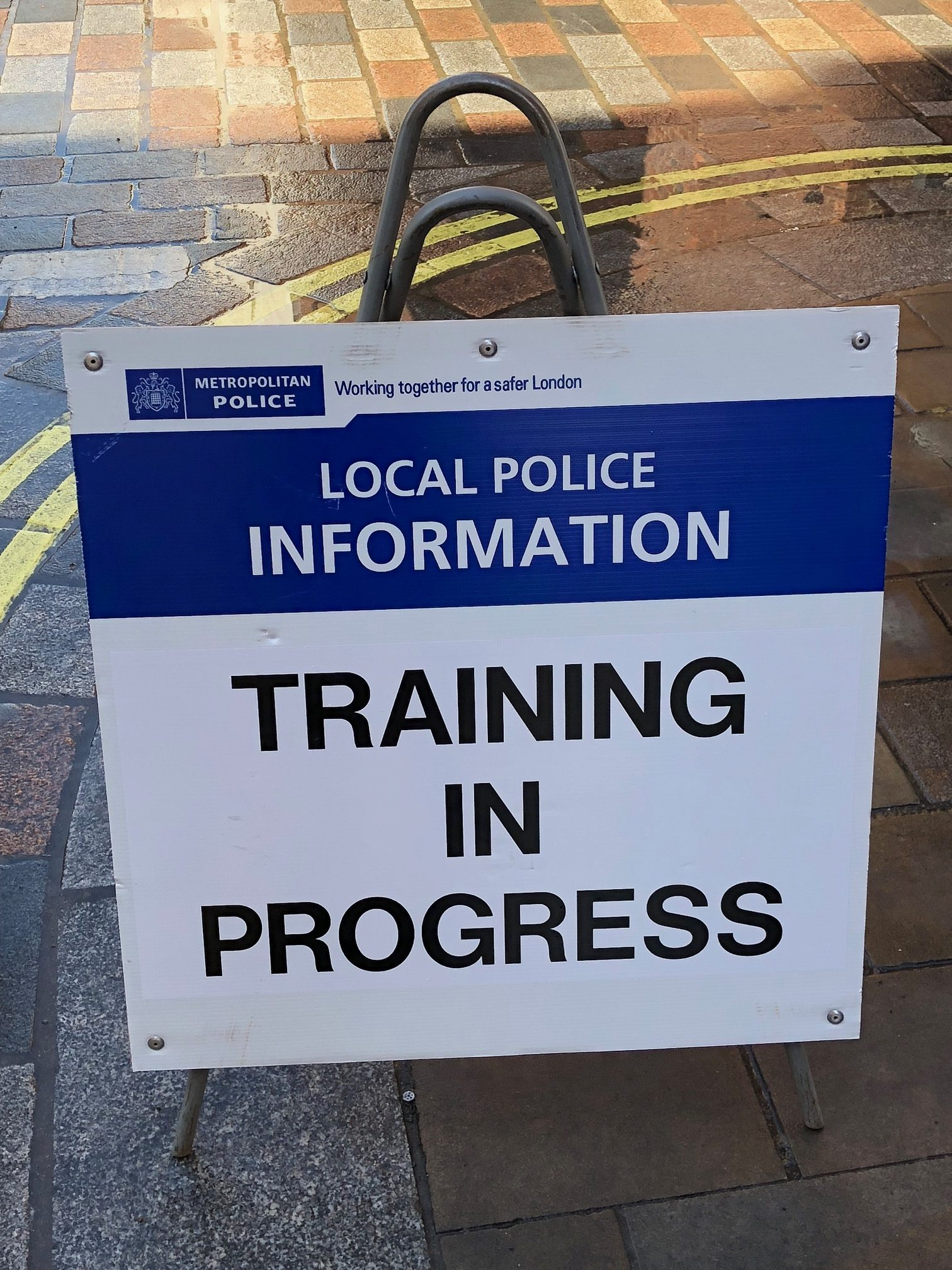 MPS Training Notice