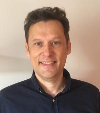 Steve Marchesi