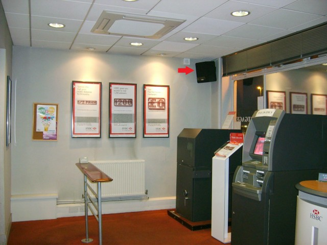 ATM, Safe and Vault Protection