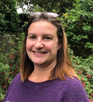 Clare Seymour